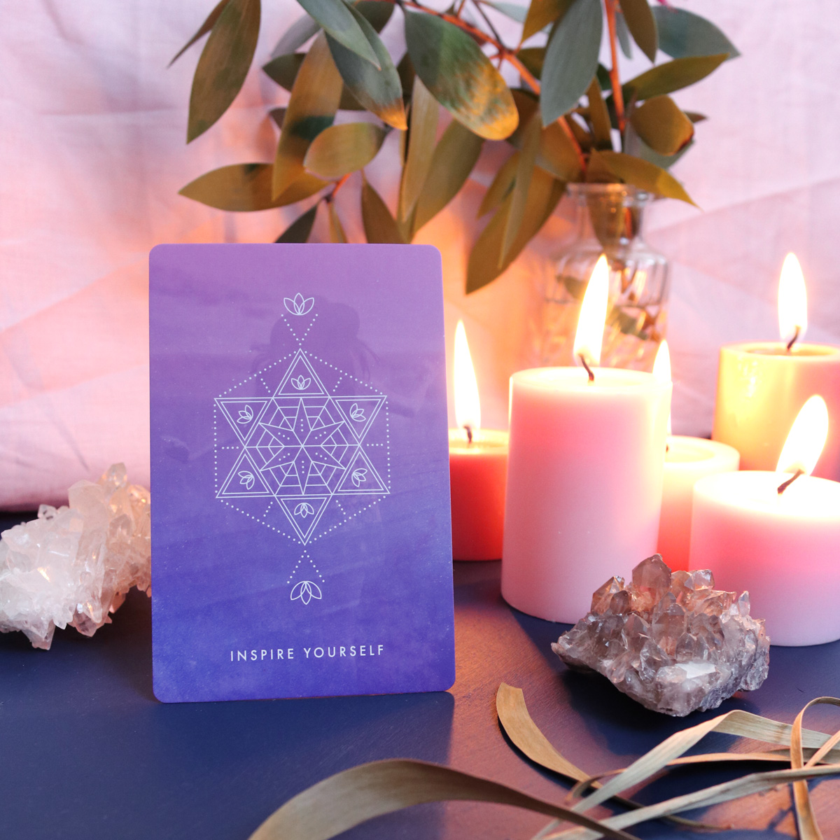 Full Moon Ritual   Tips for Transformation   Oracle Cards